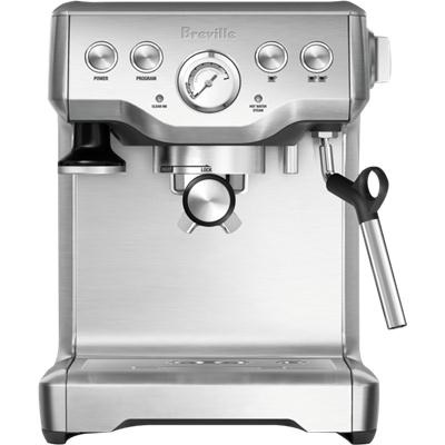 Breville-The-Infuser-Coffee-Machine