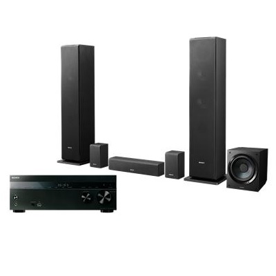 home theater sony 2015. sony-htib550-5.1-channel-home-theatre-system home theater sony 2015