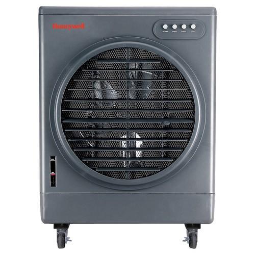 Honeywell – Portable Air Cooler – Gray 2