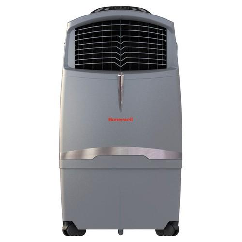 Honeywell – Portable Air Cooler – Gray